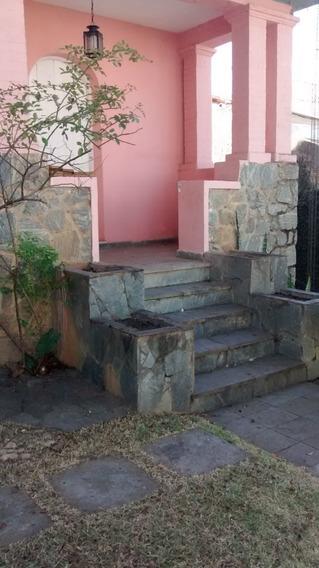 Casa Com 3 Quartos Para Comprar No Floresta Em Belo Horizonte/mg - Csf166