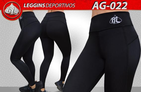 Leggins Deportivos Ag-022
