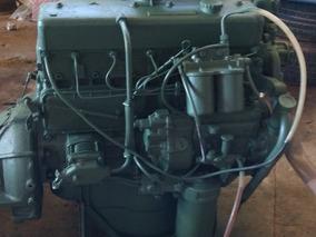 Mb 1113 1313 Motor De Caminhao Motor Mercedes 352a