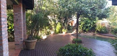 Casa Com 4 Dormitórios Para Alugar, 330 M² - Lagoa Da Conceição - Florianópolis/sc - Ca0368