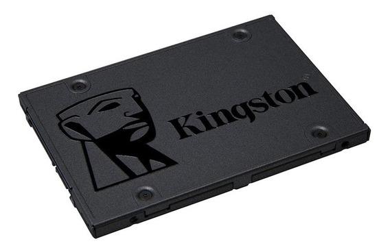 Disco Duro Solido Ssd 120 Gb Kingston Sata 3 (30v)