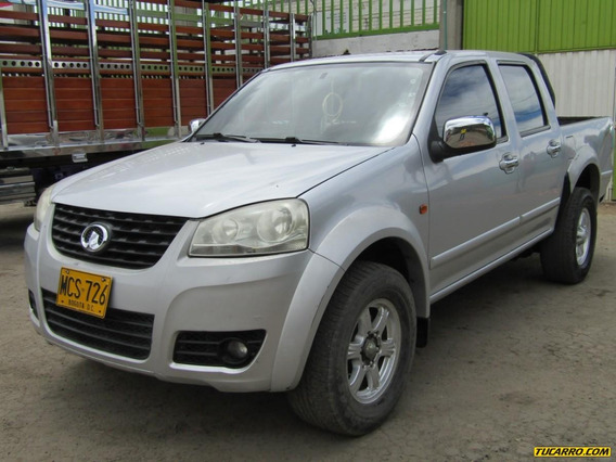 Great Wall Wingle 5 Sport 2.4 4x2