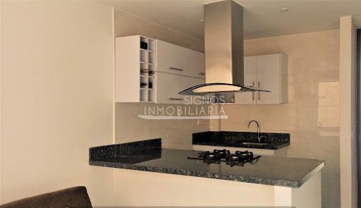 Apartaestudio En Venta Santa Paula 917-285