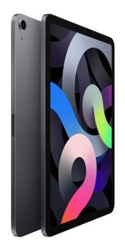 Imagen 1 de 2 de iPad Air 2020 64gb Wifi Nevas De Paquete 1 Año De Garantia