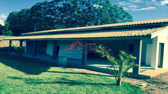 Sítio, Rural, Redenção Da Serra - V7026