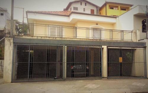 Imagem 1 de 17 de Casa Com 3 Dormitórios À Venda, 200 M² Por R$ 980.000,00 - Jardim Da Glória - Cotia/sp - Ca0016