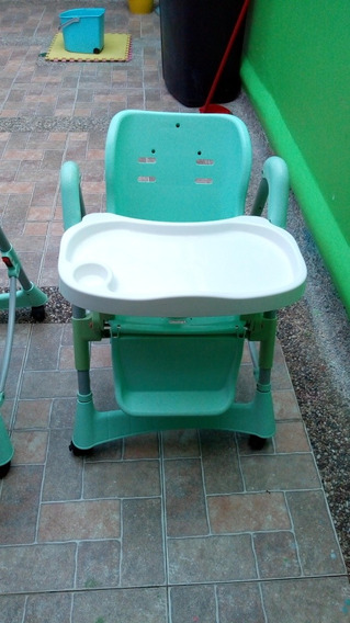 Sillas De Comer Bebes Niños Graco, Fisher Price Ajustable