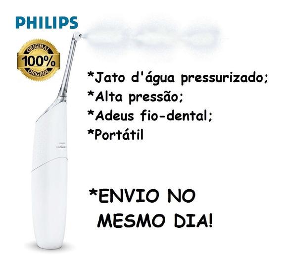 Irrigador Waterplic Oral Philips Sonicare Airfloss Ultra Pro