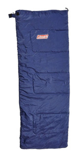 Sleeping Bag 187 Cm Y 72 Cm Sin Gorro Breeze 175 Coleman
