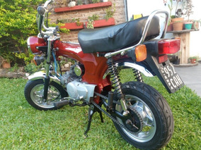 Honda Dax St70