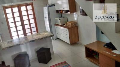 Sobrado Residencial À Venda, Inocoop , Guarulhos. - Codigo: So3126 - So3126