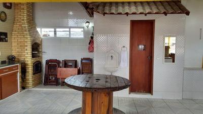 Casa Em Trindade, São Gonçalo/rj De 250m² 2 Quartos À Venda Por R$ 400.000,00 - Ca214301