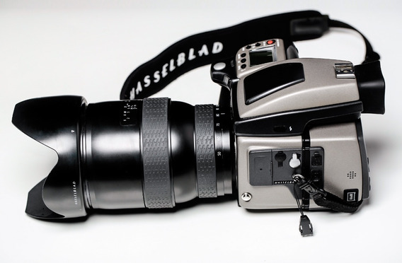 Câmera Hasselblad H4d-40 Médio-formato E Acessórios