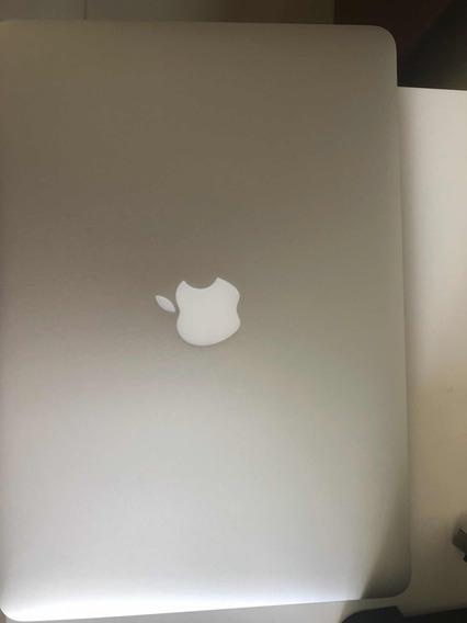 Macbook Air I7, 1.7ghz, 8gb Memória, Hd 128gb