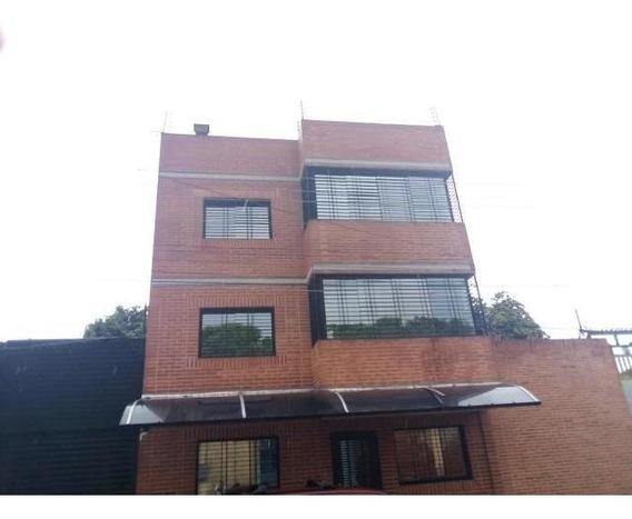Edificio Venta La Candelaria 19-11396 Jan