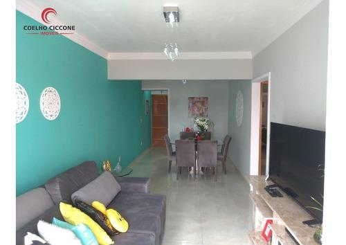 Imagem 1 de 15 de Apartamento Para Venda - V-4331