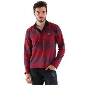c2234d3146 Camisa Polo Vinho Masculina - Calçados