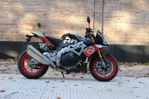 Aprilia Tuono V4 1100 Rf 0 Km ¡stock Disponible!