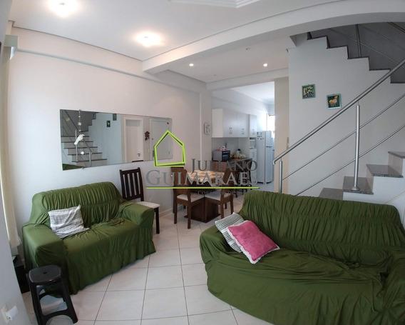 Excelente Oportunidade, Casa Em Condomínio Fechado, Mobiliada, Residencial 3 Dormitórios Na Praia Dos Ingleses Á Venda Em Florianópolis - Ca00138 - 32857716