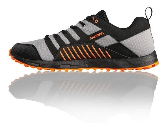 Zapatillas Deportivas Hombre Ligera Salming Running Trail T4