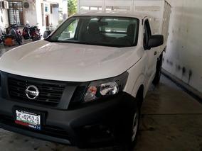 Nissan Np300 2.5 Estacas Dh Aa Mt 2018