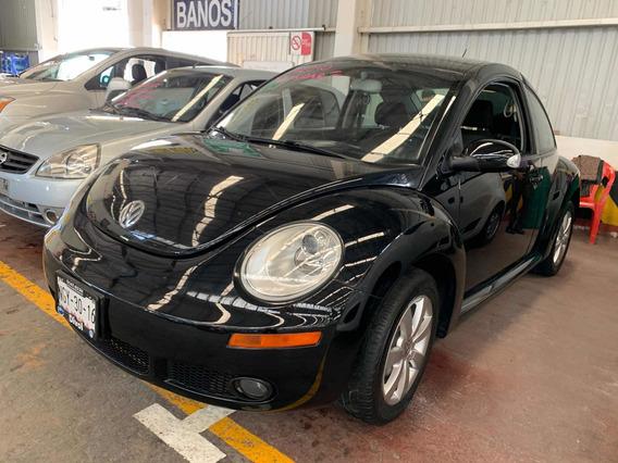 Volkswagen Beetle Gls Std 5 Vel Ac 2010