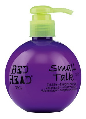 Tigi Small Talk Mini Voluminizador Moldeador X 125ml