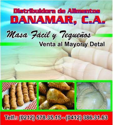 Masa Facil Tequeños Pan De Sandw Cachitos Golfiados Al Mayor