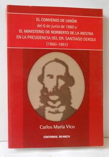 Libro De Valor Académico Y Civil Cd: Convenio De Unión