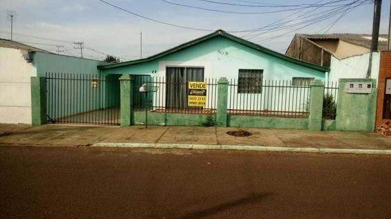 Duas Casas Nova Cidade