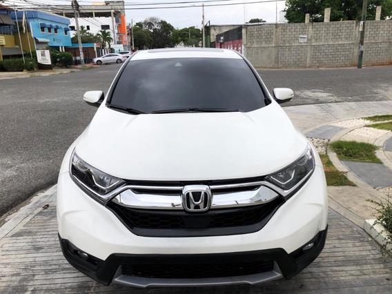 Honda Crv Full Clen Carflax