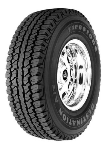 Neumático Firestone Destination A/T 255/75 R15 109/105S