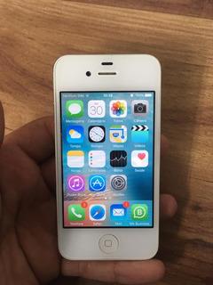 iPhone 4s 8g Branco