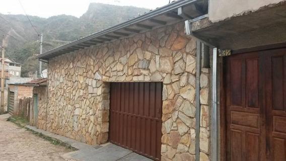 Casa Com 6 Quartos Para Comprar No São Francisco Em Ouro Preto/mg - 211