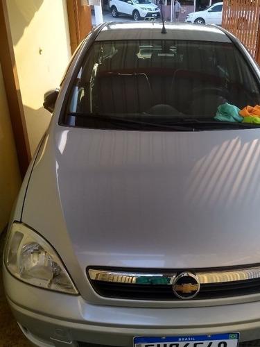 Imagem 1 de 8 de Chevrolet Corsa Sdan Premium 1.4 Econ 2011 Compl+air Bg Prta