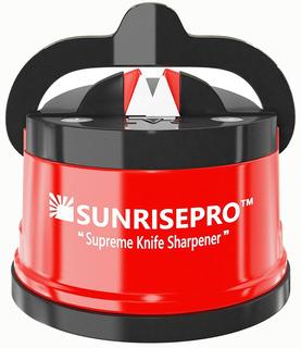 Afilador De Cuchillas Sunrisepro