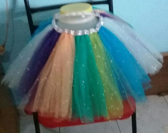 Tutu Multicolores