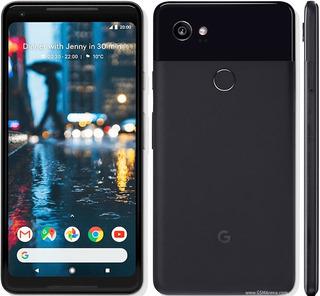 Google Pixel 2 Xl 64gb+mica + Funda Sellado Boleta Garantia