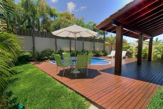 Casa Temporada Praia Mole Florianópolis - 059-2017