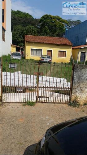 Terrenos Comerciais À Venda  Em Bragança Paulista/sp - Compre O Seu Terrenos Comerciais Aqui! - 1338776