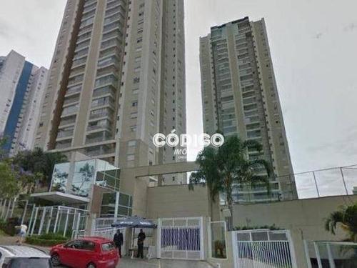 Imagem 1 de 20 de Apartamento Com 3 Dormitórios À Venda, 134 M² Por R$ 1.100.000,00 - Jardim Zaira - Guarulhos/sp - Ap1479