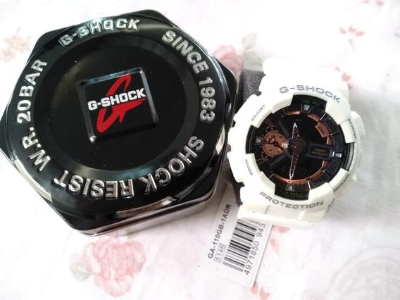 Relógio Casio G-shock Ga-110 A Pronta Entrega!