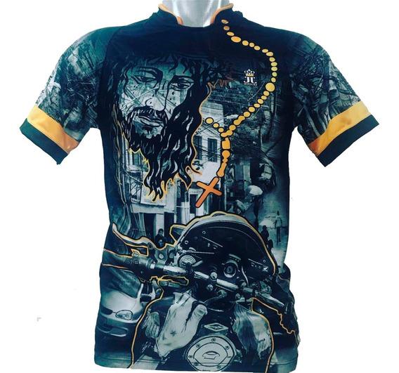 Camisa/camiseta Entre Becos E Vielas