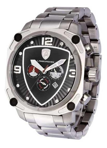 Relógio Lamborghini Quartz(modelo Lb90015663m)