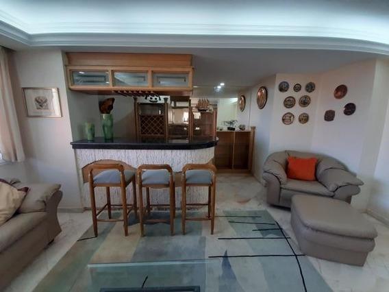 Andreaq Vende Apartamento Con Planta Y Pozo De Agua 20-11486