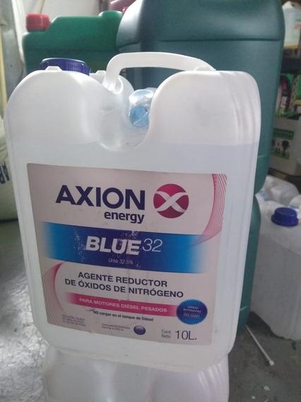 Urea Axion Blue 32 Bidon X 10l C/pico ++alcorlube++