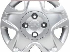 Ford Fiesta Motor Zetec Rocam 1.0 Prata 5 Portas