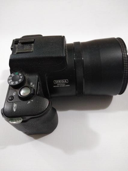 Cámara Panasonic Dmcfz-20