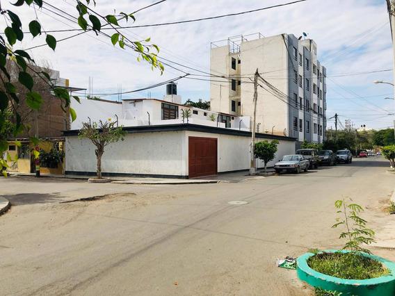 Alquilo Casa En Esquina Solo A Empresas