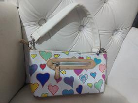 Bolsa De Mão Betty Boop